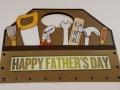 Fathers day/male card