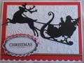 Dashing Christmas Wishes